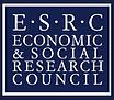 ESRC (Economic and Social Research Council)